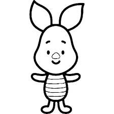 Disney Cuties Coloring Pages Critters Liked On