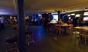 Dave And Busters Halloween Toronto by House Of Targ Ottawa U0027s Pinball Arcade And Pierogi Restaurant