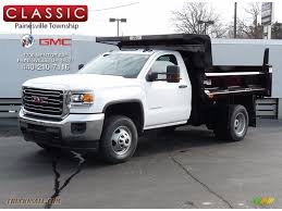 2017 GMC Sierra 3500HD Regular Cab 4x4 Dump Truck In Summit White ... 1989 Gmc 3500 Dump Truck For Auction Municibid Sierra 3500hd Reviews Price Photos And Used 2011 Chevrolet Hd 4x4 Dump Truck For Sale In New Jersey Chevy Carviewsandreleasedatecom Trucks 2005 Fire Red Regular Cab 4x4 Dually Chassis Chevrolet Ck Wikiwand Farming Simulator 2015 1998 Dump Truck Item E2538 Sold Febr Gmc Trucks Maryland Delightful Sale Used Work In