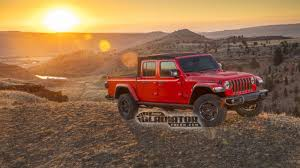 Jeep Trucks, An Incomplete History: The Willys Years