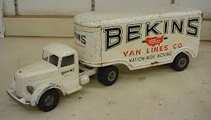 Bekins Van Lines Truck By Smith, Miller | Vintage Toys | Pinterest ... Smith Miller Toy Truck Original United States Army Supply Mack Marx Race Car 1950s Louis And Company Vintage Coast Smitty Toys Farm Toy Auction Smithmiller Sales Brochures Picture History National Automobile Club Weekend Finds Dump Lloyd Ralston Private Collection Auction Frank Messin January 21 2012 Burchard Galleries Sunday September 2014 Lot 1301 Union 76 Tow For Smittys Garage