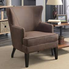 Coaster Accent Seating Accent Chair With Winged Back | Rooms For ... Coaster Fine Fniture 902191 Accent Chair Lowes Canada Seating 902535 Contemporary In Linen Vinyl Black Austins Depot Dark Brown 900234 With Faux Sheepskin Living Room 300173 Aw Redwood Swivel Leopard Pattern Stargate Cinema W Nailhead Trimming 903384 Glam Scroll Armrests Highback Round Wood Feet Chairs 503253 Traditional Cottage Styled 9047 Factory Direct