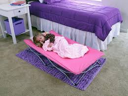 Regalo My Cot Portable Toddler Bed Pink Toys