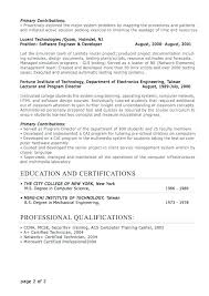 It Example Resume Examples Professional Information Technology Sample Definition Now Reviews
