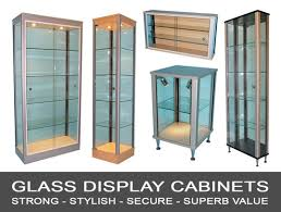 Display Cabinets For Collectibles