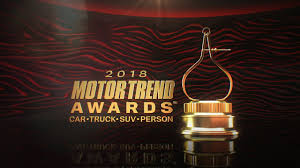 2018 Motor Trend Awards Show From Petersen Automotive Museum! - YouTube