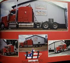 100 Bb Trucking Hankins Co Destination Small Town