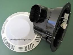Ventline Bathroom Fan Motor by V2280 75 Ventline Lighted Bath Fan Side Exhaust U2013 Hvacpartstore