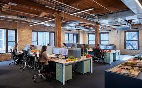 Partners by Design Brings Their Expertise Home to New Headquarters