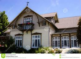 100 German Home Plans House Stock Photo Image Of Puerto History House