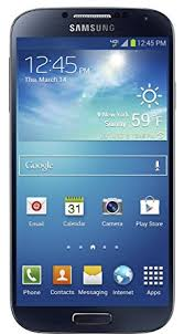 Samsung Galaxy S4 Black 16GB Verizon Wireless