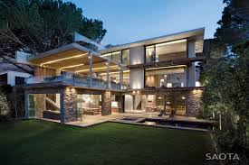 100 Dream Houses In South Africa Glen 2961 House By SAOTA And Three 14 Architects