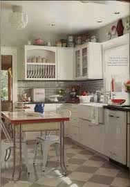 1920s Bungalow Kitchen Cool So My Floor Cabinet Ideas Are Right On For The