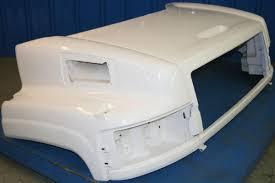 100 Truck Hoods Fleet Parts On Twitter New Aftermarket GMC 45005500 Hood