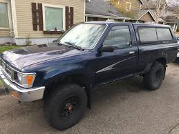 FS [PacNorWest]: 1994 Toyota Pickup 4x4 - YotaTech Forums 1994 Toyota Pickup Overview Cargurus Extended Cab Auto Cold Ac Auto City Llc 4x4 Sr5 Extra 30l V6 Efi 123k Miles Card Photos Informations Articles Bestcarmagcom Shipwrecked Photo Image Gallery 5speed 22re 4cyl Efi 111k Orig Dx Reg Short Box 22re Supa Yota 4wd For Sale Tacoma World Pickup Truck Item Ea9697 Sold March 7 Vehic For Classiccarscom Cc1075291 Truck 4 Ylinder Automatic Rust Free