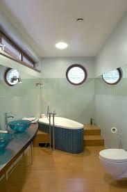 ausgefallene ideen für die badezimmer deko moderne