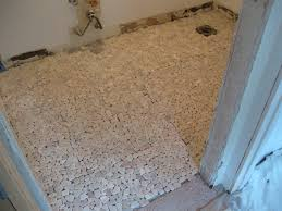 tile ideas how to tile a bathroom floor around a toilet how to