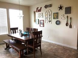 Farmhouse Dining Room Art Biaf Media Home Design