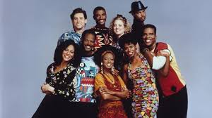 Hit The Floor Cast Season 1 by In Living Color U0027 Cast Reunion Where Are The Stars Now Abc News