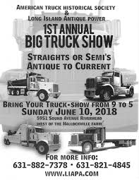 First Annual Big Rig Truck Show - NextTruck Blog & Industry News ...