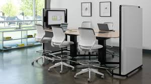Cobi Office Chairs & Collaborative Seating - Steelcase Ergonomic 30 Best Office Chairs Improb Embody Chair Cobalt Jet Mesh Black No Arms Radical Products Eurotech Fantasy Seating Astra 327 Series Professional Light Air Grid With Headrest Rialto High Back 2014 Brand New Quality Lweight Durable Purple Contour Task 8594 Lifeform Car Seat Diy Cushion Wikipedia Sayl A Review Of The Remastered Herman Miller Aeron