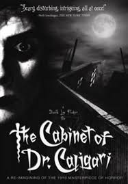 The Cabinet Of Doctor Caligari Youtube by 14 Cabinet Of Dr Caligari Remake Nosferatu Joyless