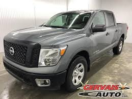 Used 2017 Nissan Titan CREW CAB 4X4 V8 For Sale In Trois-Rivières ... Question Of The Day Can Nissan Sell 1000 Titans Annually 2018 Titan For Sale In Kelowna 2012 Price Trims Options Specs Photos Reviews New For Sale Jacksonville Fl Fullsize Pickup Truck With V8 Engine Usa 2017 Xd Used Crew Pro 4wd Near Atlanta Ga Crew Cab 4x4 Troisrivires San Antonio Gillman Fort Bend Vehicles Rosenberg Tx 77471