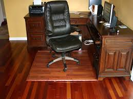 Desk Chair Mat For Carpet by Office Chair Mat For Wood Floors With Digital Imagery On Hardwood
