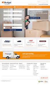 100 Budget Truck Coupon Truck Competitors Revenue And Employees Owler