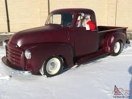 53 Gmc Truck For Sale Beautiful 1954 Gmc Truck Pick Up Chevy ...
