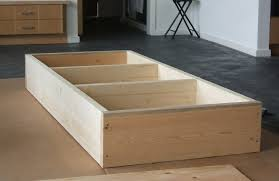 charming diy platform bed frame with diy twin bed frame and diy