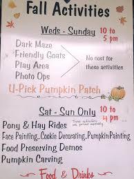 Pumpkin Patch Medford Oregon 2015 by 7 Oaks Farm Home Facebook