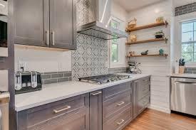 Modern Kitchen Backsplash Ideas With Modern Kitchen Backsplash Ideas From Lamont Bros
