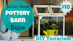Dollar Store Pottery Barn Dupe - DIY Terrarium - YouTube Pottery Barn Efedesigns Tween Dreams A Black Blush Bedroom Makeover Thejsetfamily How To Get The Look Even When You Dont Have Crypton Home Launches At Accents Today My Simple Obsession Knockoff Tile Board Diy By Design Teen Inspired Style Master The Weathered Fox Best 25 Barn Kitchen Ideas On Pinterest Neutral Remodelaholic 3 Rustic Frames Pinboard I Create