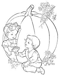 Peter Peter Pumpkin Eater Rhyme Free Download by Peter Peter Pumpkin Eater Coloring Page Coloring Home