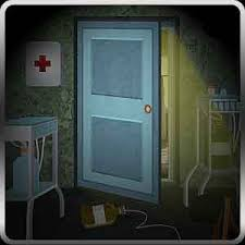 Halloween Street Escape Walkthrough by Room Escape Game Walkthrough