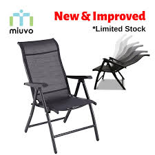 MiuvoFoldable Recliner Chair / Foldable Relax Chair / Outdoor Chair (Steel  / Adjustable Recline Positions Optimo Stiegelmeyer Amazoncom Gia Mc45ksilver_pu_1 High Back Metal Chair Ji Free Installation Premium Morello Multipurpose Stacking Designer Ding Chairconference Chairexhibition Chairpantry Storage Patio Chairs Wilson Home Design From Liven Executive Contemporary Visitor Chair With Armrests Upholstered Furgle Outdoor 2 Piece White Wicker Rattan Miuvofoldable Recliner Foldable Relax Outdoor Steel Adjustable Recline Positions Muji Singapore Try On The New Recling Sofa Variable Architonic