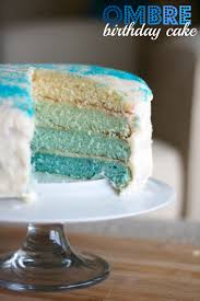 Lessons in layer cake