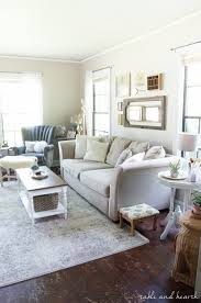 Living Room Makeovers 2016 by An Eclectic Living Room Makeover Part Ii Reveal Table And