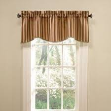 Bed Bath Beyond Valances by Florentine Stripe Valance Bed Bath U0026 Beyond Curtain Time
