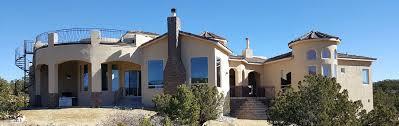 New Mexico Custom Dream Home Flow Homes