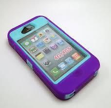 Otterbox Defender Series iPhone 4