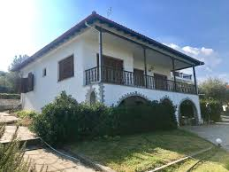 100 Maisonette House Kassandra Detached House ID10697 GreekLand
