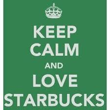 Yes You Know Yiyinthesky Follow Unfollow StarbucksLove Starbuckskeep Calm