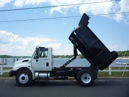 100 Dump Truck For Sale By Owner USED 2011 INTERNATIONAL 4300 DUMP TRUCK FOR SALE IN IN NEW JERSEY 11404