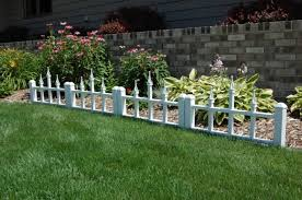 Decorative Garden Fence Home Depot by Decorative Garden Fence Ideas U2013 Erikhansen Info