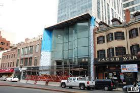 100 Ava Architects Bldup AVA Theater District