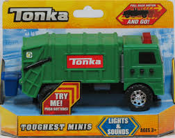 Tonka Toughest Minis Green Garbage Truck Lights & Sounds Vintage 1960s Tonka Mini Trucks Bulldozer Fire Engine Cstruction Tonka Chuck And Friends Highway Fleet Toys Games Vehicles Helicopter Truck Includes Batteries On Sale At Asda A Review The Inspiration Edit Toughest Minis Rubbish Toy At Mighty Ape Nz 2016 Ford F750 Dump Brings Popular To Life My Friend Has An Almost Full Set Of Original Metal Trucks His Hobbydb Rowdy The Garbage 2 Green Lights Sounds Steel Classic What Redhead Said Power Movers Cement Mixer Kidstuff