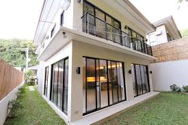 100 Metal Houses For Sale House For In Maria Luisa Park Cebu Grand Realty