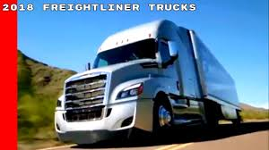 2018 Freightliner Trucks - YouTube Freightliner Trucks New And Used Tracey Road Equipment News Events For Sale Archives Eastern Wrecker Sales Inc Brossard Leasing Success Story Youtube Daimler Recalls More Than 4000 Western Star Trucks Truck Dealership Las Vegas 2018 Self Worldwide Lineup Fire Rescue Vocational A Of Infinite Inspiration